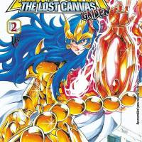 Lost Canvas Gaiden #2 - JBC