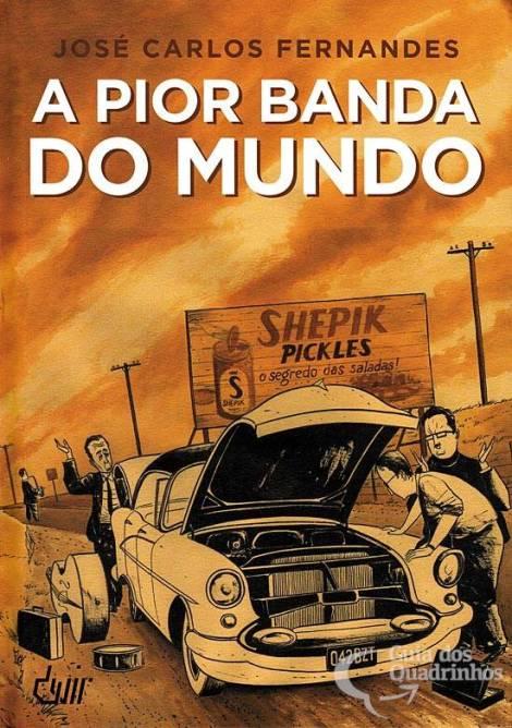Fonte: http://www.guiadosquadrinhos.com/